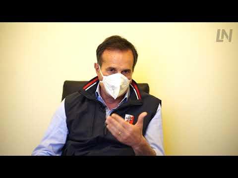 Intervista a Giuseppe La Rocca, Gran Maestro del Collegio dei Capitani