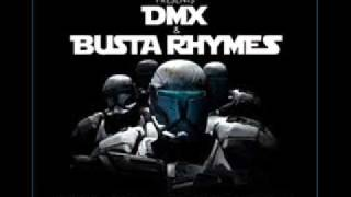 Busta Rhymes Ft. DMX - Come Thru Move