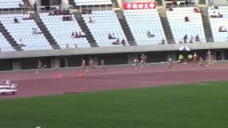 [日本インカレ]2日目の優勝者たち!