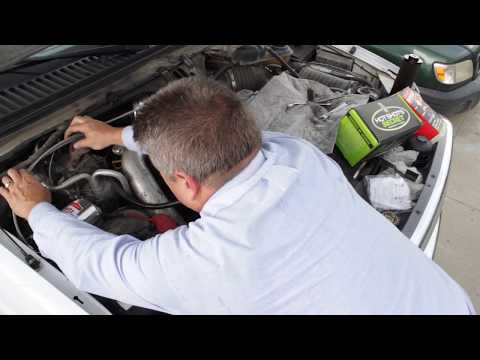 Frantz Filter Install: Ford 6.0L Powerstroke - NEW DESIGN