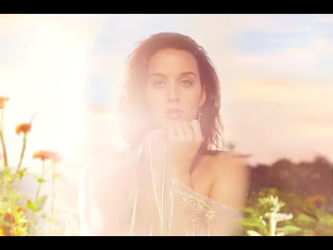 Katy Perry - By The Grace Of God - Official Instrumental