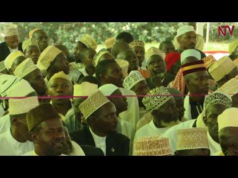 Muslims celebrate 123rd anniversary of Nuhu Mbogo grand return