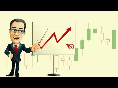 Начинаем учиться торговать на бирже