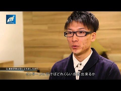 【海外インターン・ベトナム・飲食】 大阪大谷大学 萬川さん