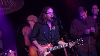 "13th Intl Bob Dylan Festival ""New Pony"" Eric Martinez Micah Munro Jerry Joseph 5/25/18 Soiled Dove"