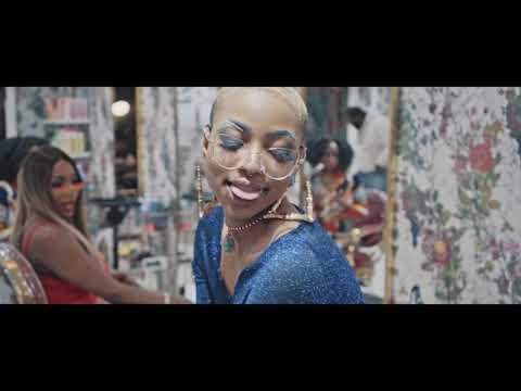 "Jameel Mason feat. Bad Ash - ""Klaws"""