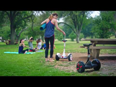 2020 Segway Ninebot miniPRO in Paris, Texas - Video 3
