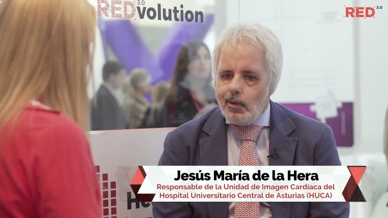 HealthRedvolution: Dr. Jesús María de la Hera