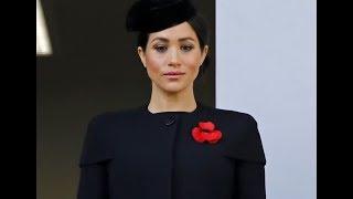 Скандал в королевском дворце:  ассистентка уволилась, не выдержав капризов супруги принца Гарри