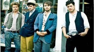 Sister   Mumford And Sons