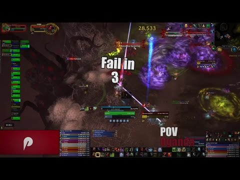 p2bh Video: p2bh vs Elerethe Renferal Heroic
