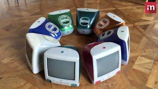 preview picture of video 'Jabko se ne/kouše - výstava historických Apple počítačů'