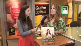 BEA 2012 - Sabrina Soto Interview