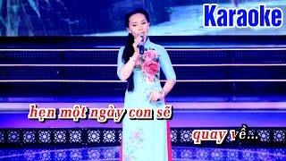 Gambar cover Karaoke Mưa Trên Quê Hương (Beat Chuẩn) - Karaoke Tone Nữ || Ngọc Kiều Oanh