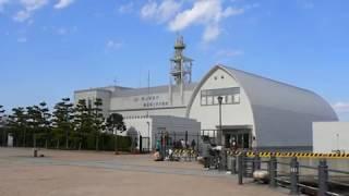 横浜海上防災基地#横浜市#神奈川#観光二日目12JapanYokohamaKanagawa
