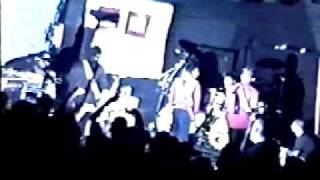 30 Seconds To Mars - The Struggle(live) [1/8]