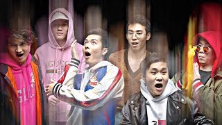 02 The Low Mays - 巧懶閒 No Stress [Lyric Video] [prod. SILVERSTRIKE]