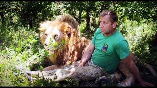 Как поймать льва в пустыне физики шутят