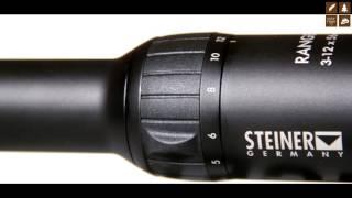 Swarovski optik u so schießen sie das zielfernrohr ein most