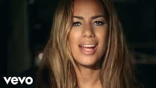Leona Lewis - I Will Be