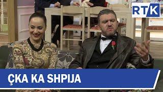 Çka Ka Shpija - Episodi 9