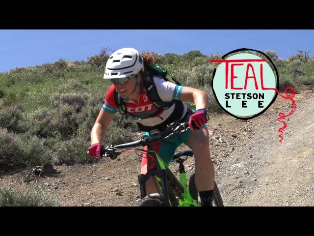 Riding Peavine Mountain, Reno, NV (Video Credit: Lonny Dill)