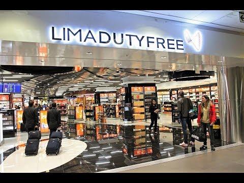 Compra Barato Duty Free Aeropuerto LIMA