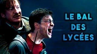 Saez - Le Bal des Lycées - Clip Vidéo
