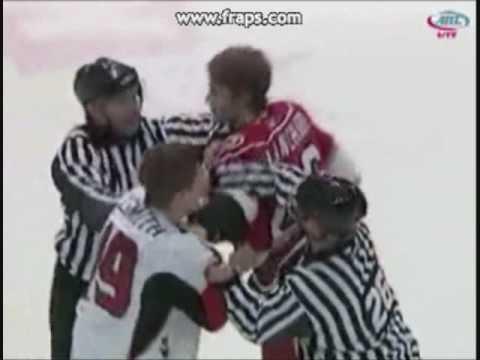 Zack Smith vs. Nicolas Blanchard