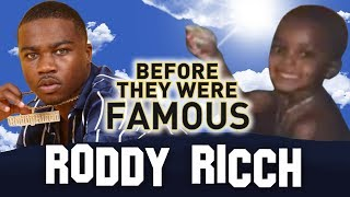 RODDY RICCH | Before They Were Famous | Die Young | Biography