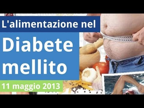 Cola Zero nel diabete