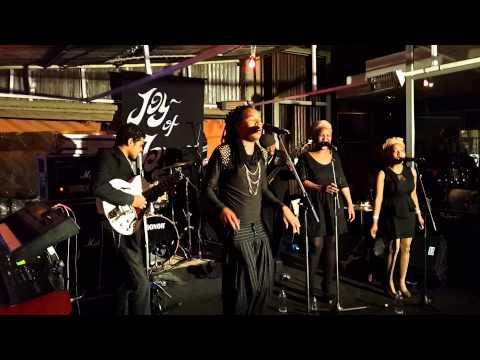 Tshepo Fela Yakhal'inkomo (W Mankunku) joy of jazz 2013