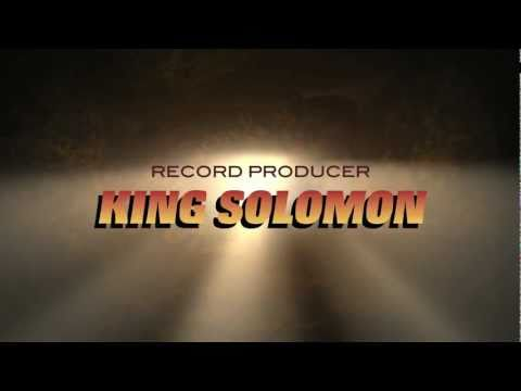 KINGDOM ON THE RISE VOLUME 1 PROMO