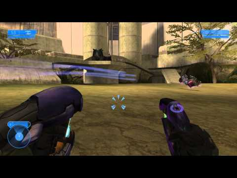 Gameplay de Halo 2