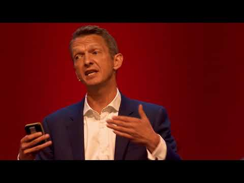 Andy Haldane: the funnyman central banker who's not great at maths