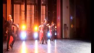 Centro de danza Lola Martinez - Grupo Oro - PasodobleSamba