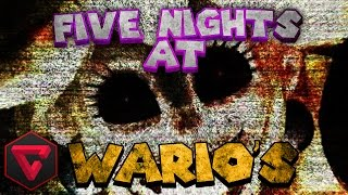 FIVE NIGHTS AT WARIO'S: EL HORROR DE LA ÚLTIMA NOCHE - (Five Nights at Freddy's Fan Game)