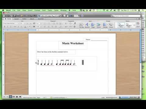 music teacher software