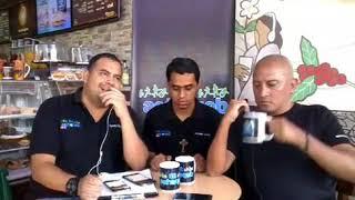 CAFE DEPORTIVO HN HONDURAS