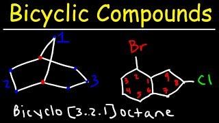 Naming Bicyclic Compounds