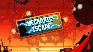 Mechanic Escape 10