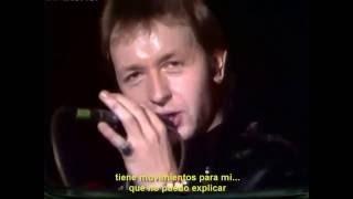 judas priest  -  rock forever  (subtitulos español)