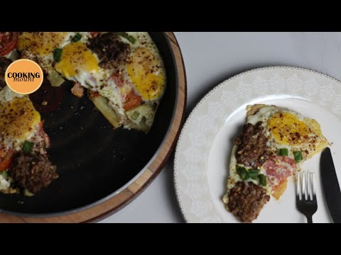 Mimatos Omelette Recipe By Cooking Mount