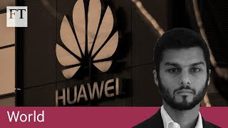 Criminal Charges Against Huawei Explained