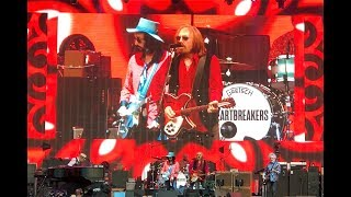 Tom Petty - I won't back down - live London 2017