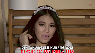 Gambar cover Via Vallen - Cinta Kurang Gizi (Official Music Video)