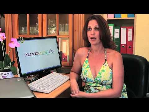 Video presentación: Formación online acreditada especializada en sector sanitario desde año 2006