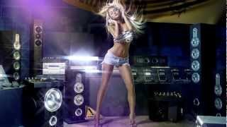 █▬█ █ ▀█▀ New Russian Electro House Music 2014 XD (2)