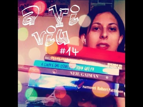 Leituras de Agosto/2012