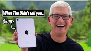 Is Apple's New iPad Mini 6 ACTUALLY Worth $500?!